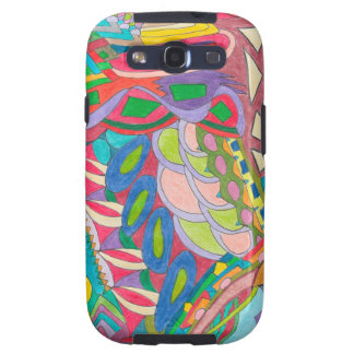 COLOR EYE CANDY COLLECTION 105 GALAXY SIII CASES