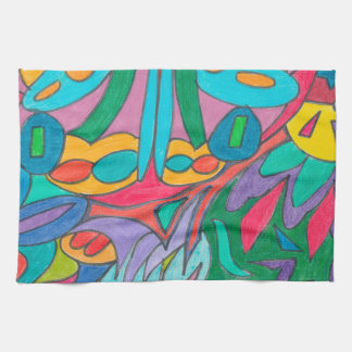 COLOR EYE CANDY COLLECTION 107 TOWELS