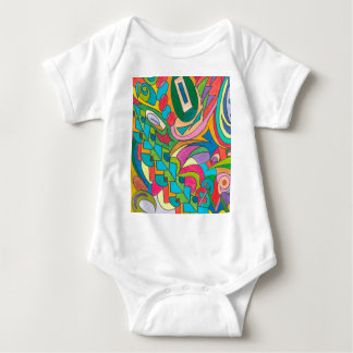 COLOR EYE CANDY COLLECTION 115 BABY BODYSUIT