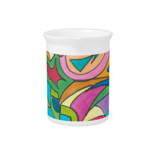 COLOR EYE CANDY COLLECTION 115 DRINK PITCHERS