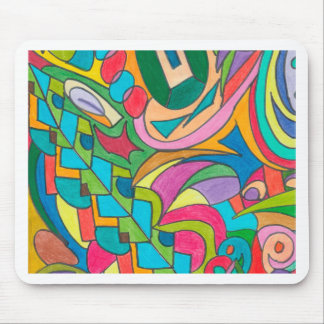 COLOR EYE CANDY COLLECTION 115 MOUSE PAD
