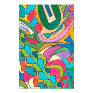COLOR EYE CANDY COLLECTION 115 STATIONERY PAPER