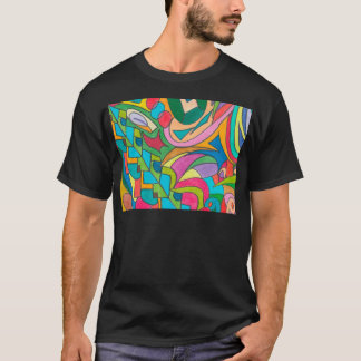 COLOR EYE CANDY COLLECTION 115 T-Shirt