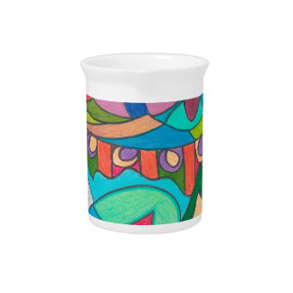 COLOR EYE CANDY COLLECTION 116 BEVERAGE PITCHER