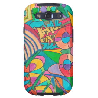 COLOR EYE CANDY COLLECTION 117 GALAXY S3 CASE