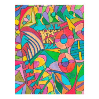 COLOR EYE CANDY COLLECTION 117 LETTERHEAD