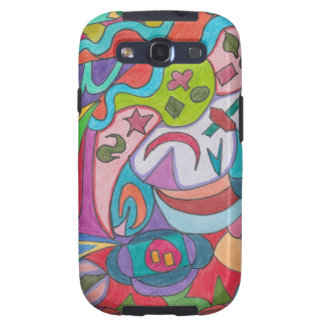 COLOR EYE CANDY COLLECTION GALAXY S3 COVERS