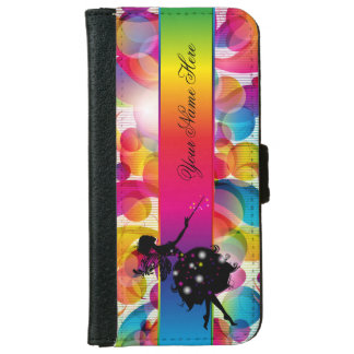 Color Fairy - Color My Life Customizable Case