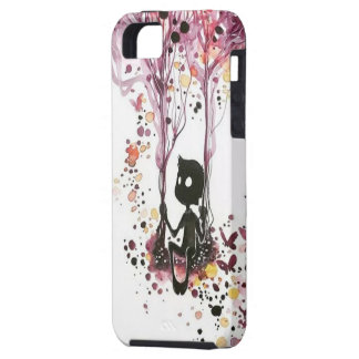 color full iPhone 5s case
