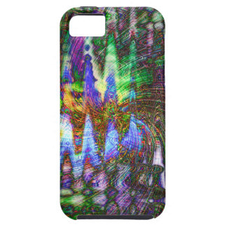 Color Fun Case For The iPhone 5