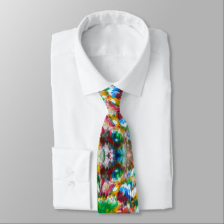 Color Game 09 - Tie - Necktie