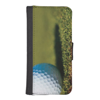 Color Golf iPhone Wallet Case
