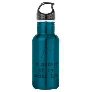 Color Guard 532 Ml Water Bottle