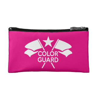 Color Guard Makeup Bag