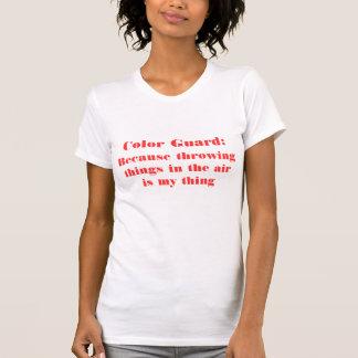 Color Guard T-Shirt