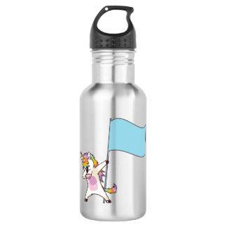 Color Guard Unicorn 532 Ml Water Bottle