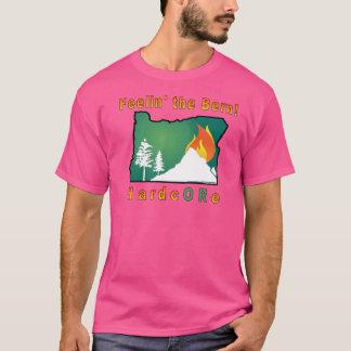Color HardcORe T-Shirt