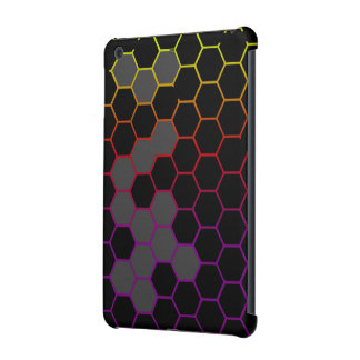 Color Hex with Grey iPad Mini Retina Covers