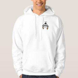 color hoodie