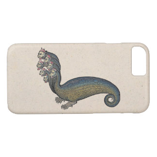 Color Hydra Dragon iPhone 7 Case