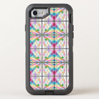 Color Illusion OtterBox Defender iPhone 8/7 Case