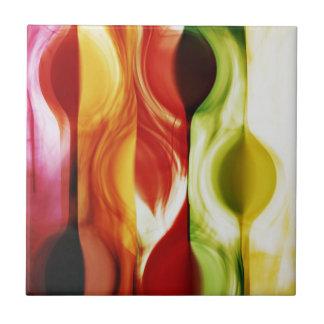 color in motion #3 - tile