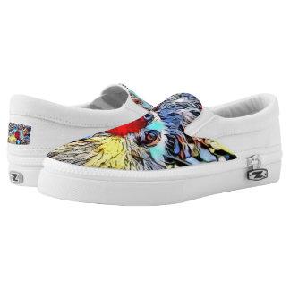 Color Kick - Sloth II Slip-On Sneakers