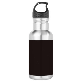 color licorice 532 ml water bottle
