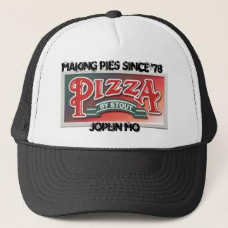 Color Logo, Joplin MO, Making Pies since '78 Trucker Hat