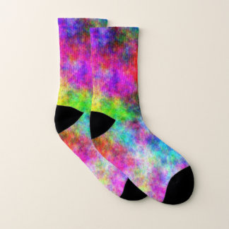 Color Madness Small Socks 1