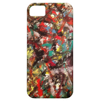 Color & Marks iPhone 5 Case