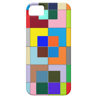 COLOR Maze  : Happy Graphics Case For The iPhone 5