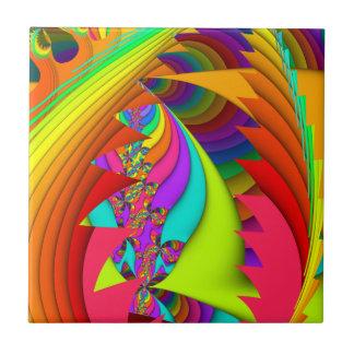 Color Me Bright Tile #3