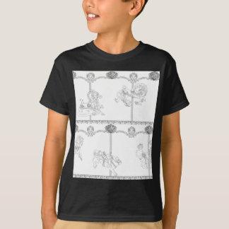 Color Me Carousel T-Shirt