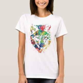 color me foxy fox appeal T-Shirt