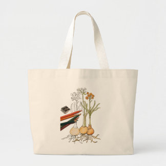 Color Me Happy! Large Tote Bag