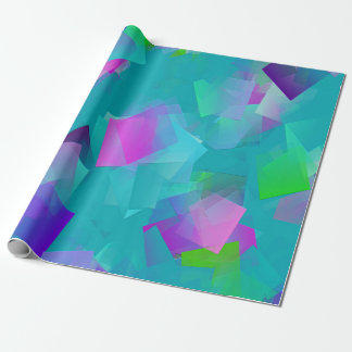 Color me Pastel... Wrapping Paper