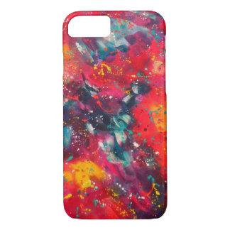 Color Meditation iPhone 7 Case