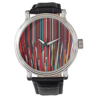 Color Melt Watch