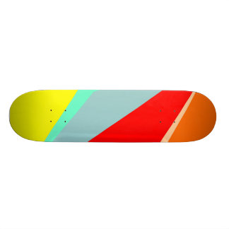 COLOR Minimalista SD Skate Deck