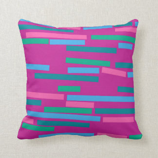 Color Mix Pillows