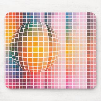 color mouse pad