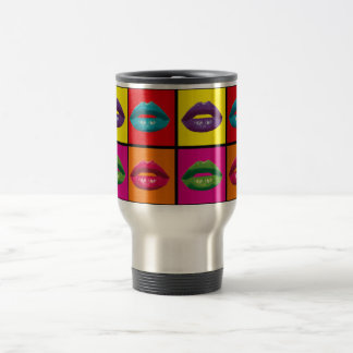 Color mug POP
