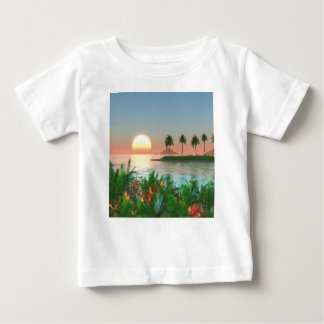 Color of Tropic Baby T-Shirt