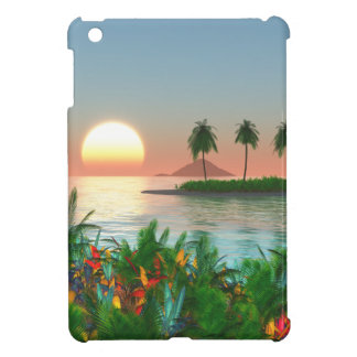 Color of Tropic Case For The iPad Mini
