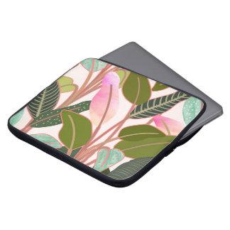 Color Paradise Laptop Sleeve