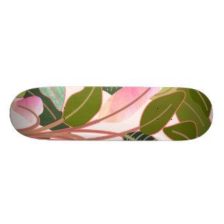 Color Paradise Skate Board Deck
