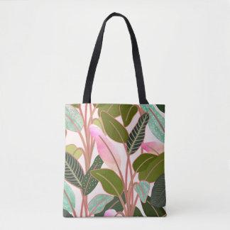 Color Paradise Tote Bag