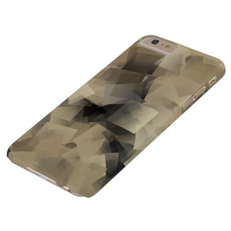 color pattern barely there iPhone 6 plus case
