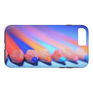 Color pencil iPhone 8/7 Plus rugged case